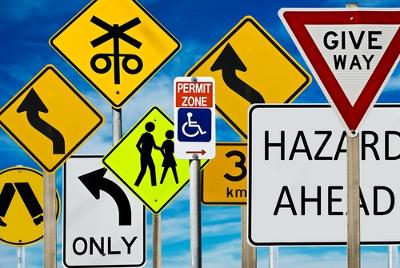 Road Rules