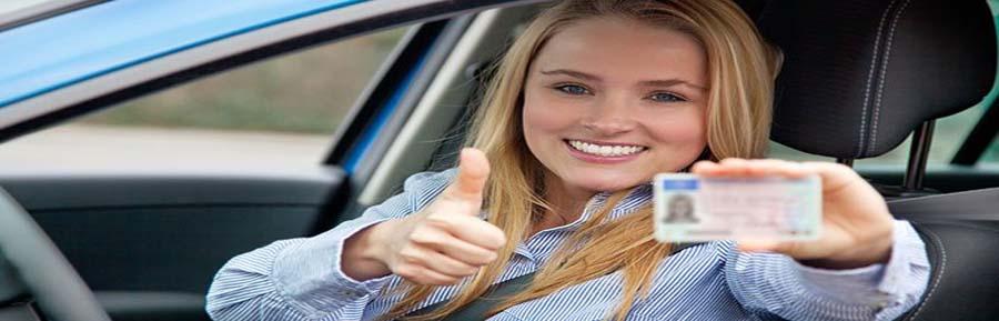 Driving School In Somerton