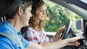 Driving School in Surrey Hill